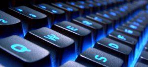 keyboard glos